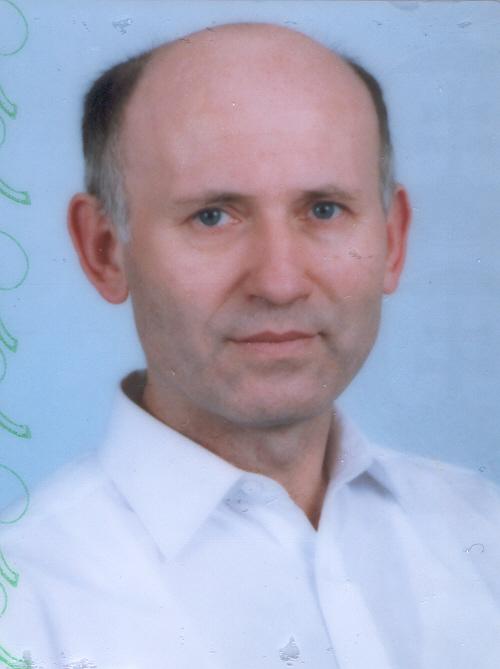 Martin Baca