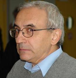 Dorin Popescu