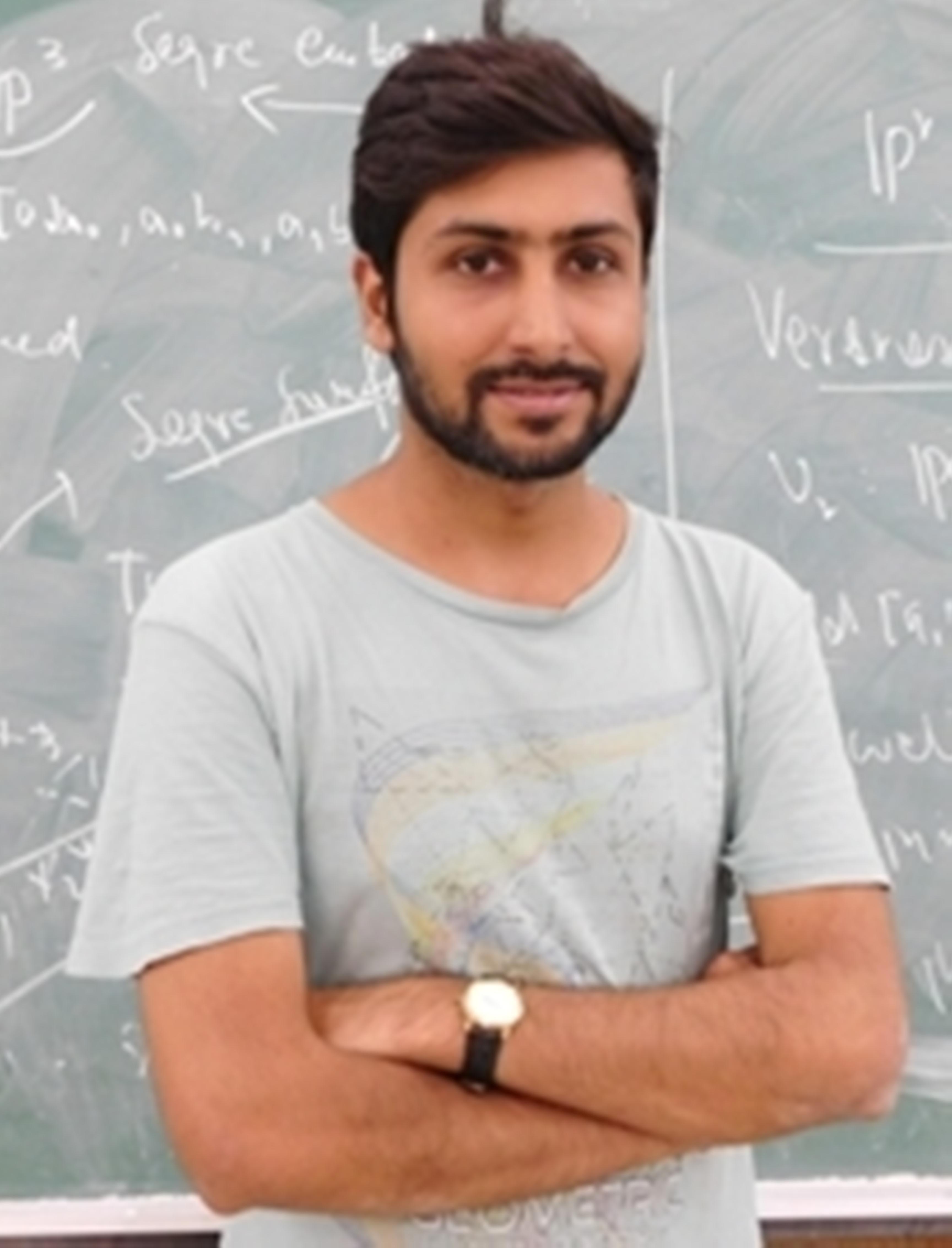 Muhammad Azeem Khadam