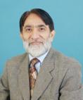 Prof. Dr. Shahid Saeed Siddiqi