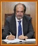 Prof. Dr. Hassan Amir Shah (SI)