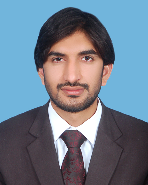 Mr. Shahbaz Ali