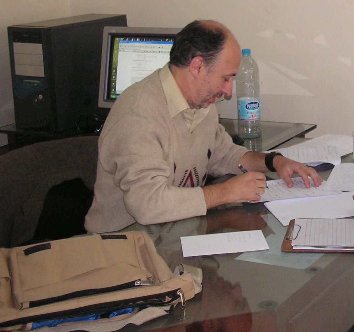 Tiberiu Dumitrescu