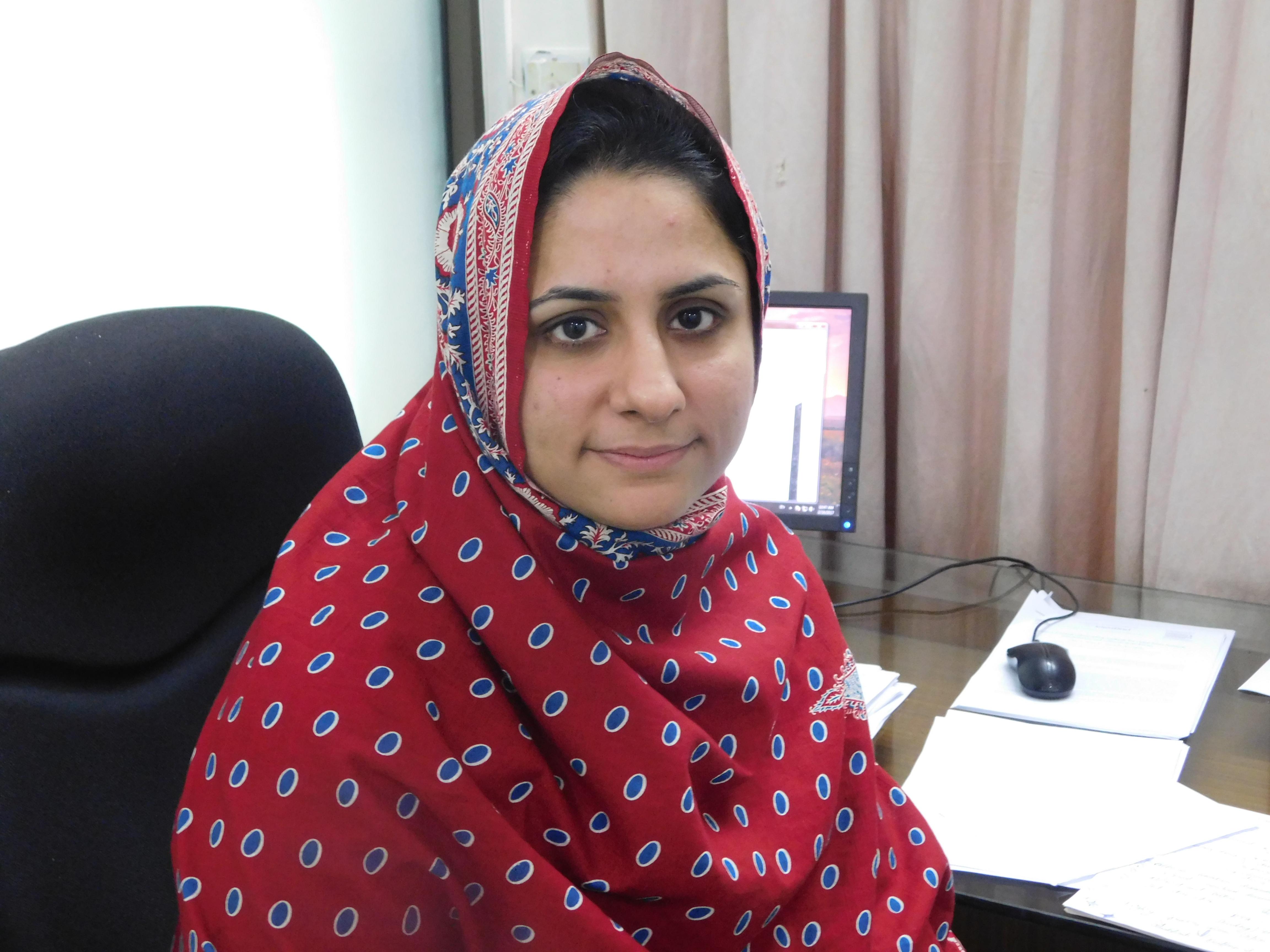 Laila Naqvi