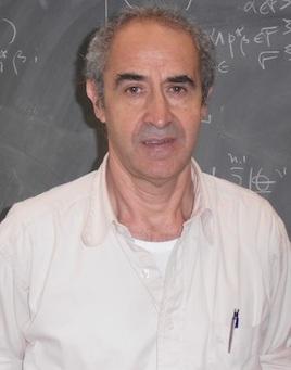 Alberto Arabia