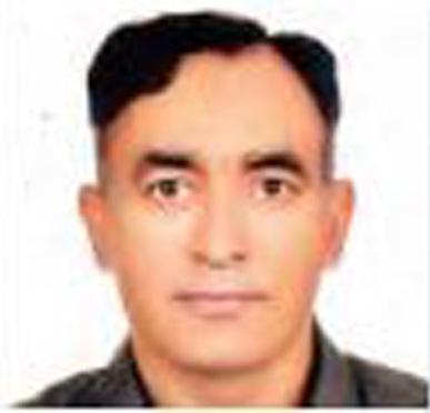 Abdul Rauf Nizami
