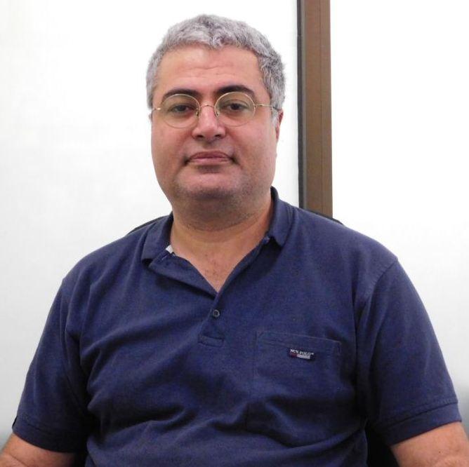 Mohammad Reza Rahmati
