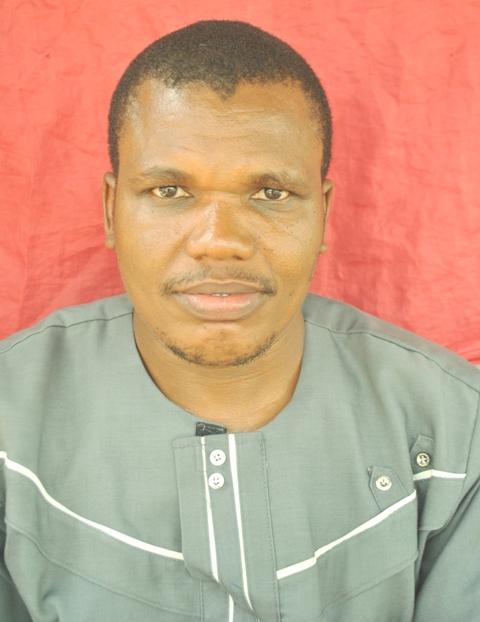 Godwin Amechi Okeke