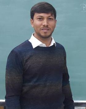 Malik Tusif Ahmed