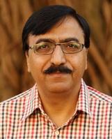 Prof. Dr. Mujahid Abbas