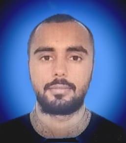 Ahmed Umar Ashraf